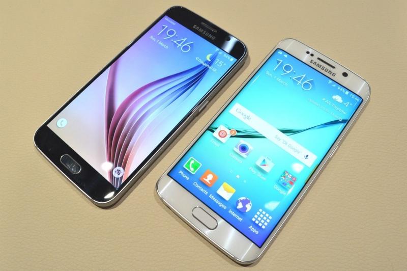 Cũng như Note 10, Galaxy S6 là sản phẩm có tính ổn định cao của Samsung