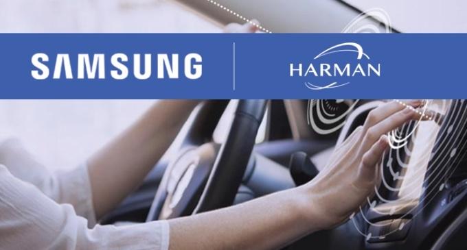 Samsung mua lại Harman với giá 8 tỷ USD