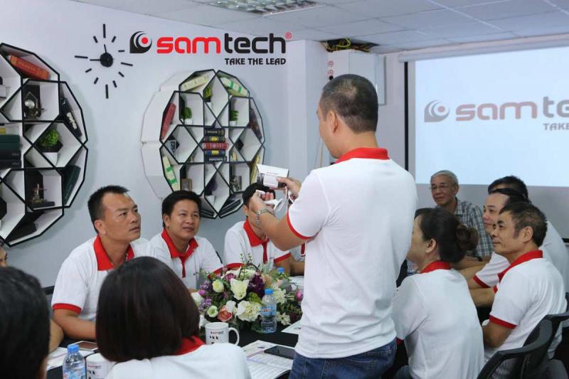Samtech Vietnam