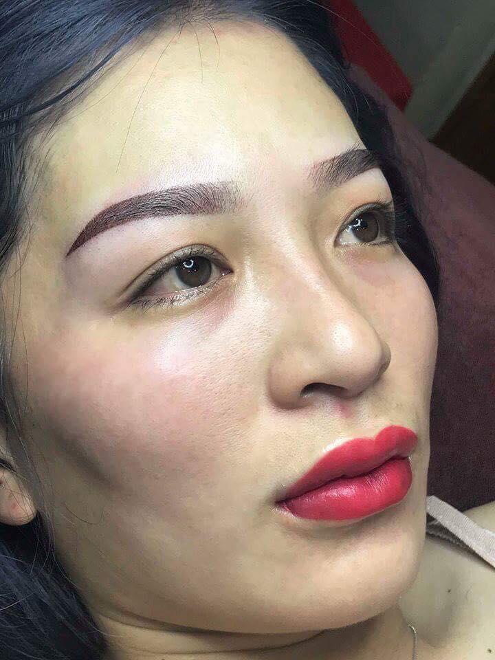 Samy nguyen beauty & cosmetic