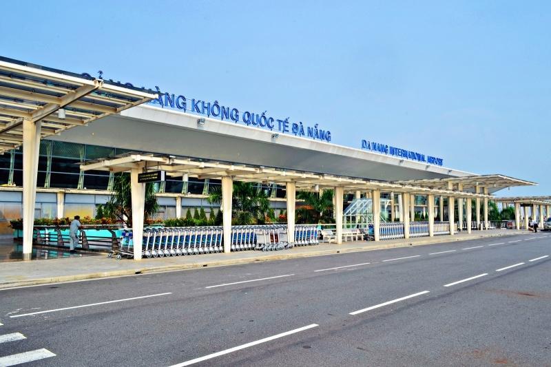 Cảng hàng không quốc tế Đà Nẵng xếp thứ 3 trong top các sân bay tốt nhất trên thế giới do Dragon Air bình chọn