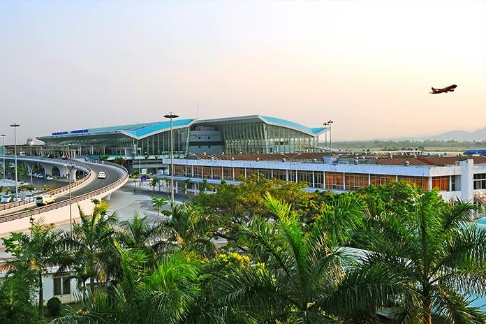 Càng hàng không Đà Nẵng