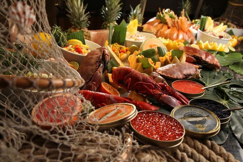 Sân bay Munich đứng thứ 9 danh sách sân bay có đồ ăn ngon nhất thế giới
