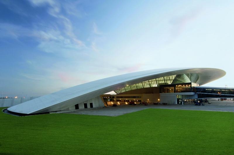 Sân bay quốc tế Carrasco, Montevideo, Uruguay