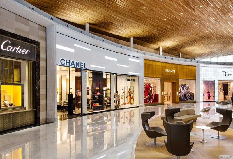 Sân bay quốc tế Charles De Gaulle, Pháp