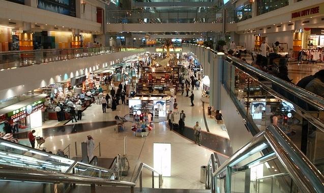 Sân bay quốc tế Hamad, Qatar