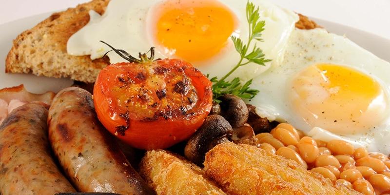 Sân bay Heathrow đứng thứ 6 danh sách sân bay có đồ ăn ngon nhất thế giới