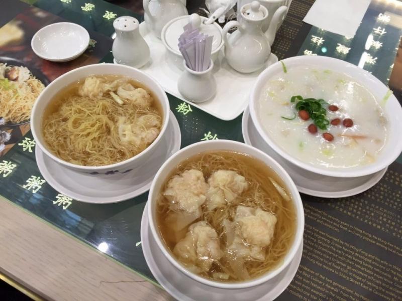 Sân bay Quốc tế Hong Kong đứng thứ 2 danh sách sân bay có đồ ăn ngon nhất thế giới