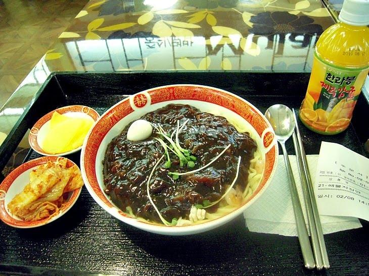 Sân bay Quốc tế Incheon đứng thứ 4 danh sách sân bay có đồ ăn ngon nhất thế giới