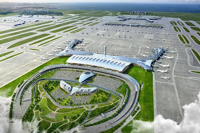 Sân bay quốc tế Incheon, Seoul