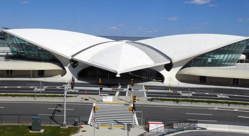 Sân bay quốc tế JFK, New York, Mỹ