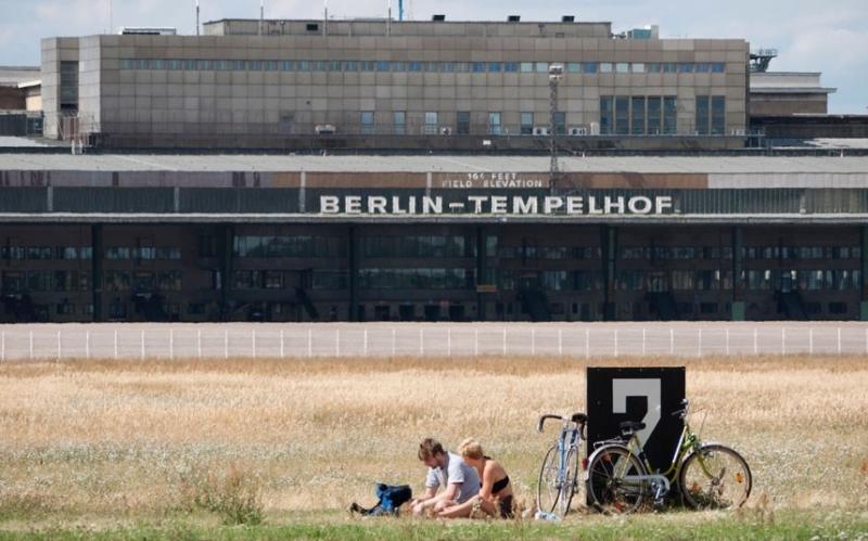 Sân bay Templehof