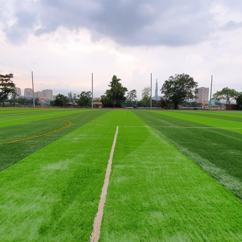 Sân Bóng Đá Phúc Lộc