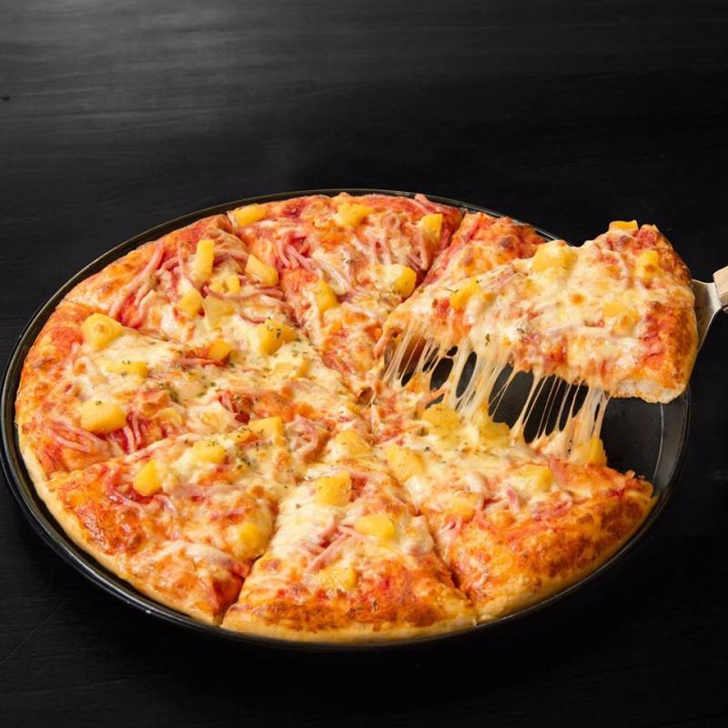 Top 4 Địa chỉ ăn pizza ngon và chất lượng nhất Thái Bình