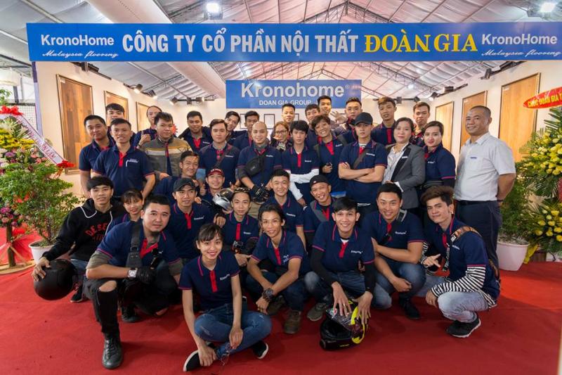 Đoàn Gia Group - Sàn gỗ Đà Nẵng