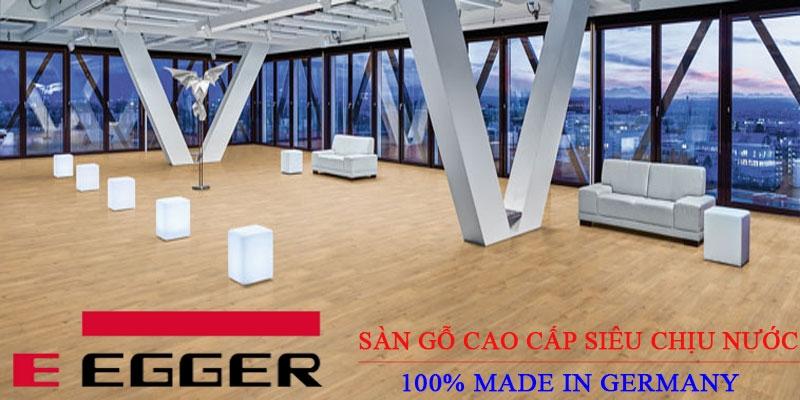 HÌnh ảnh sàn gỗ Egger