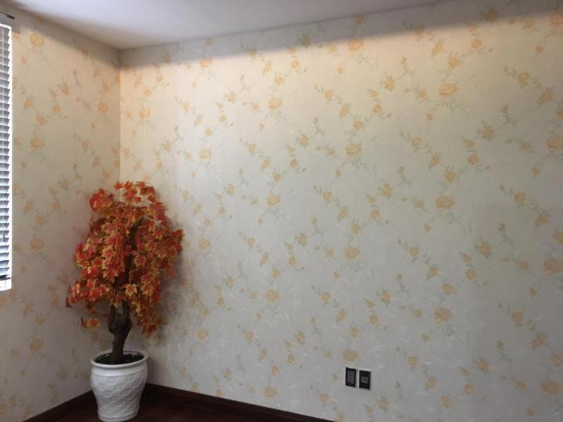Sàn gỗ giấy dán tường Hạ Long