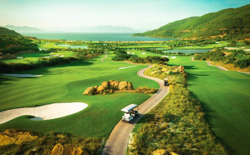 Sân Golf Léman