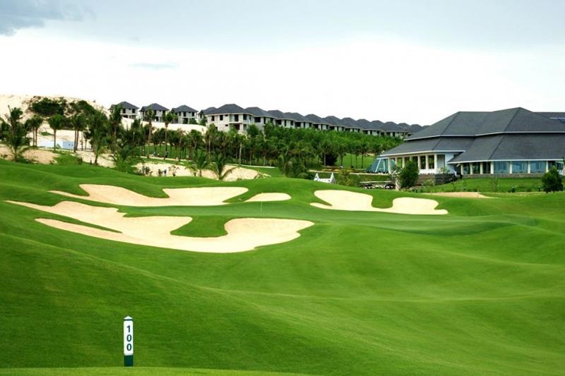 Vũng Tàu Paradise Golf