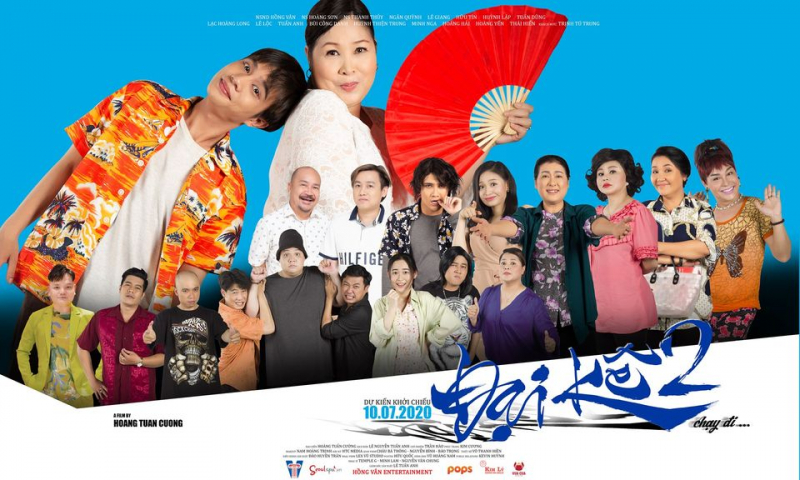 Sân khấu kịch Hồng Vân