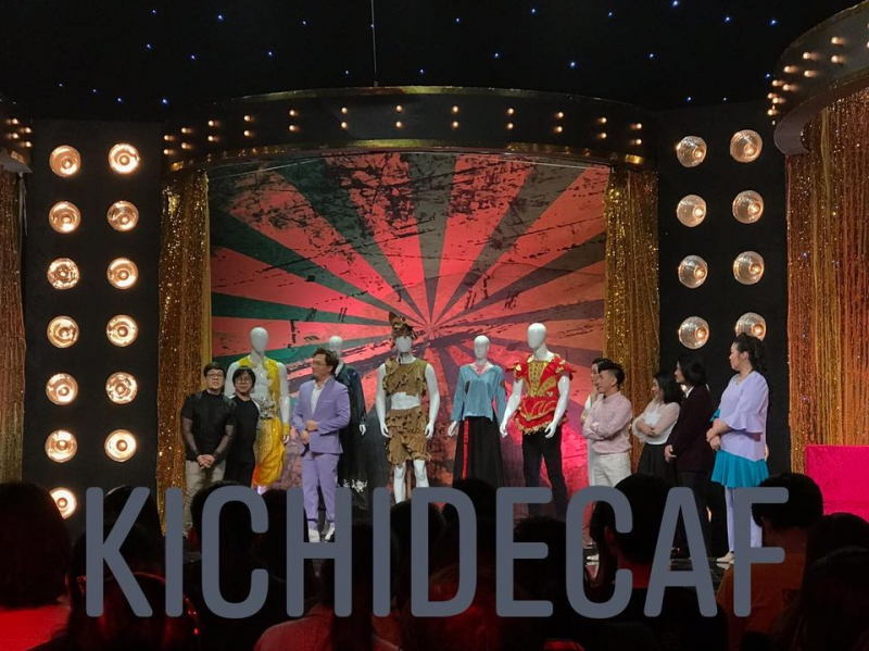 Sân khấu kịch Idecaf