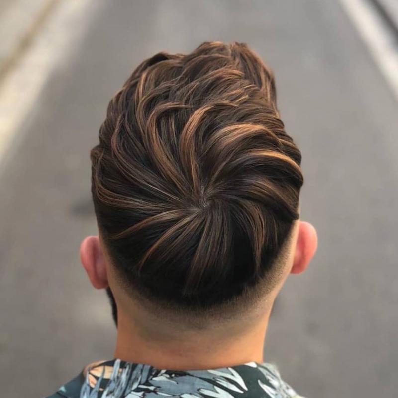 Top 8 sản phẩm bột tạo phồng tóc được tin dùng nhất hiện nay