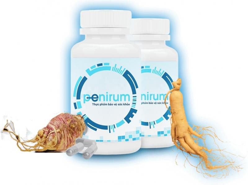 Sản phẩm chữa yếu sinh lý Penirum