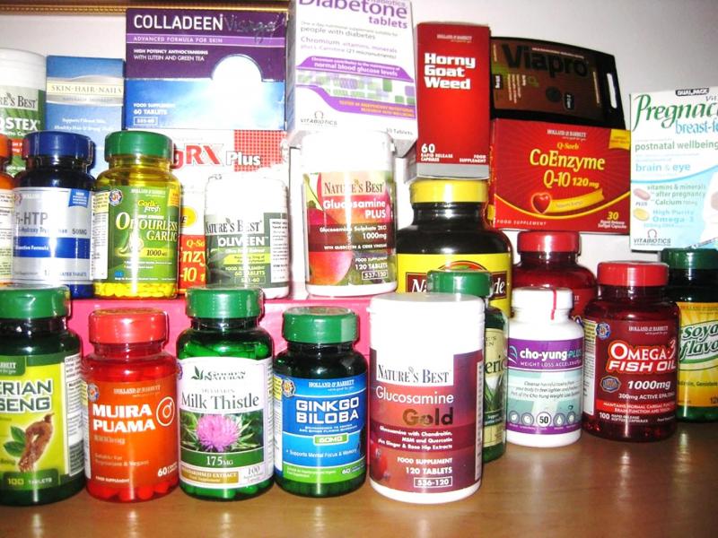 Sản phẩm chức năng bảo vệ sức khỏe