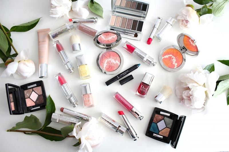 Top 20 sản phẩm đáng mua nhất của hãng mỹ phẩm Dior