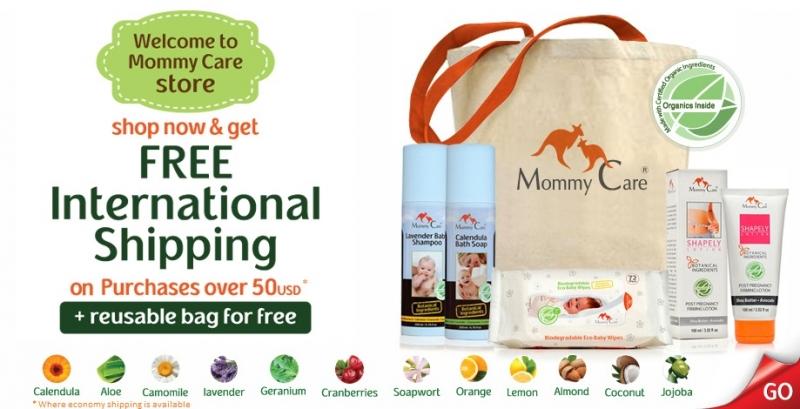 Top 7 Sản phẩm dành cho bà mẹ sau khi sinh được ưa chuộng nhất - MOMMY CARE