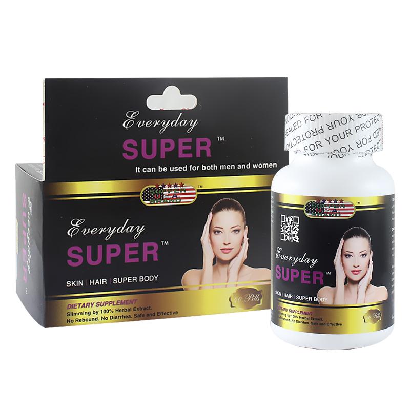 Là sản phẩm giảm cân cải tiến từ hai nhãn hiệu bán chạy Best Slim USA và Biotin Collagen Slim