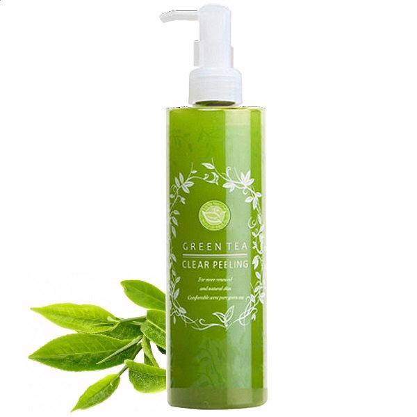 Santa Marche Green Tea Deep Cleansing