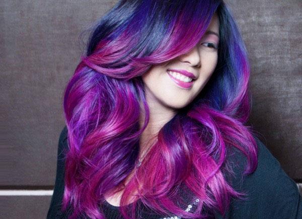 Top 12 Sản phẩm thuốc nhuộm tóc tốt nhất hiện nay