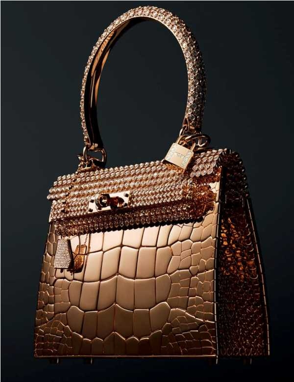 Túi xách Hermes Birkin: 1.9 triệu USD