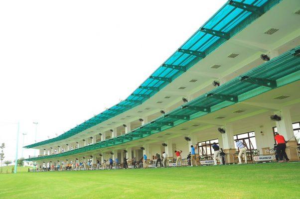 """Sân golf Tân Sơn Nhất được ví như một """" Điểm đến mới – giá trị mới"""""""