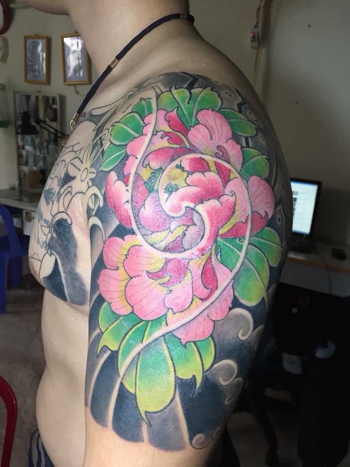 San Tattoo
