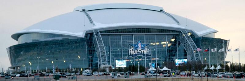 Sân vận động AT&T