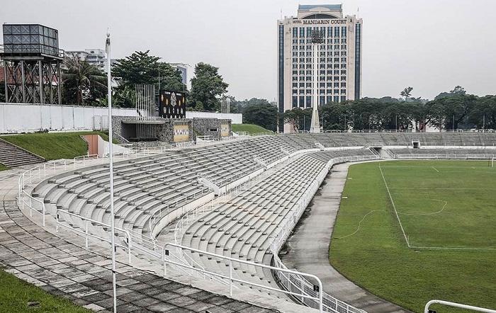 Sân vận động Merdeka