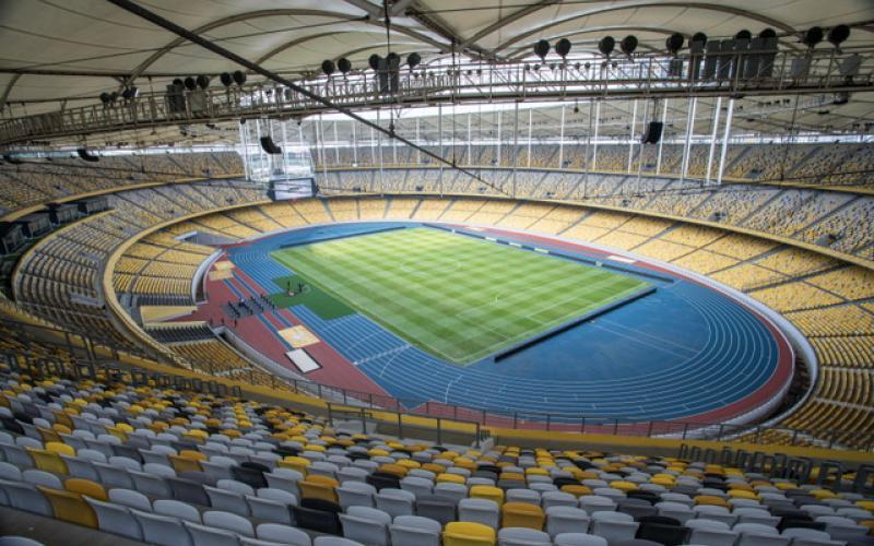 Sân vận động Quốc gia Bukit Jalil