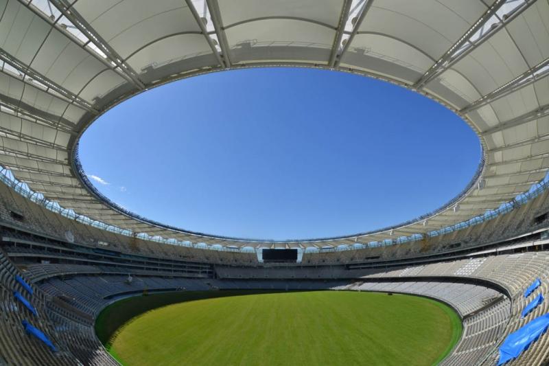 Sân vận động Optus