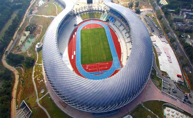 Sân vận động quốc gia Cao Hùng