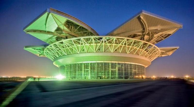 Sân vận động Trùng Khánh
