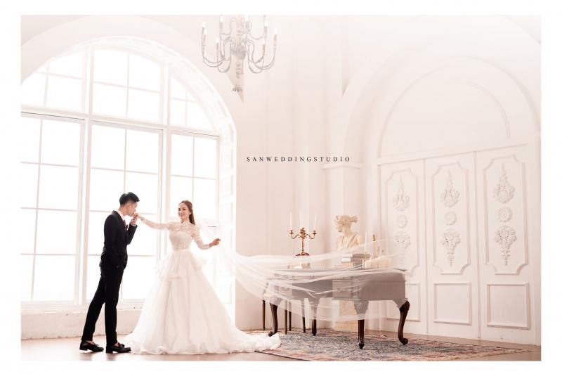 San WeddingStudio