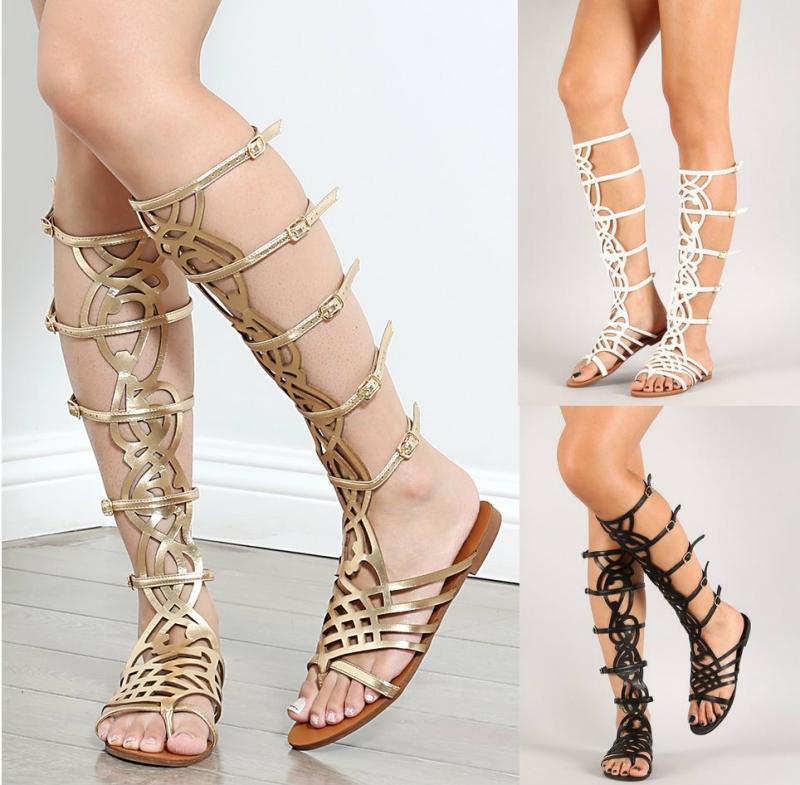 Sandal chiến binh có màu sắc và thiết kế bắt mắt