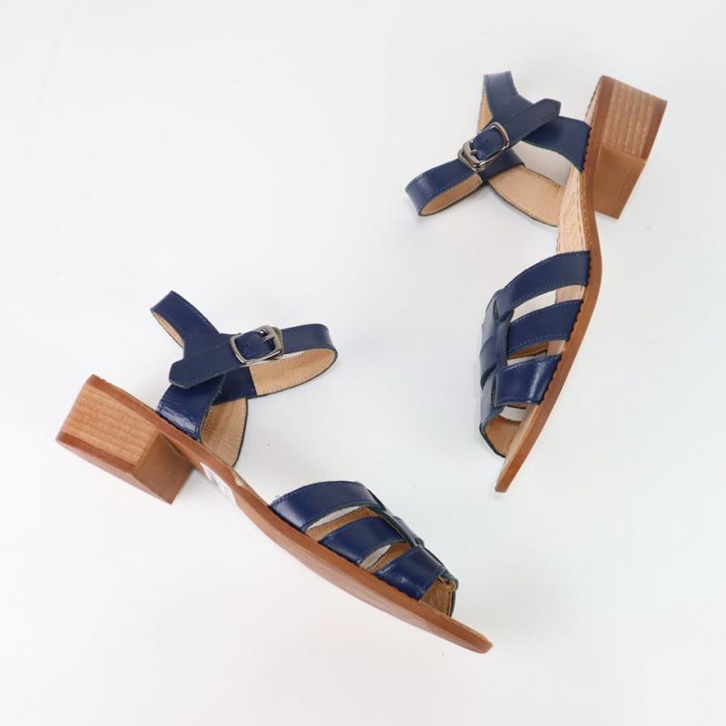 Sandal chiến binh, rọ