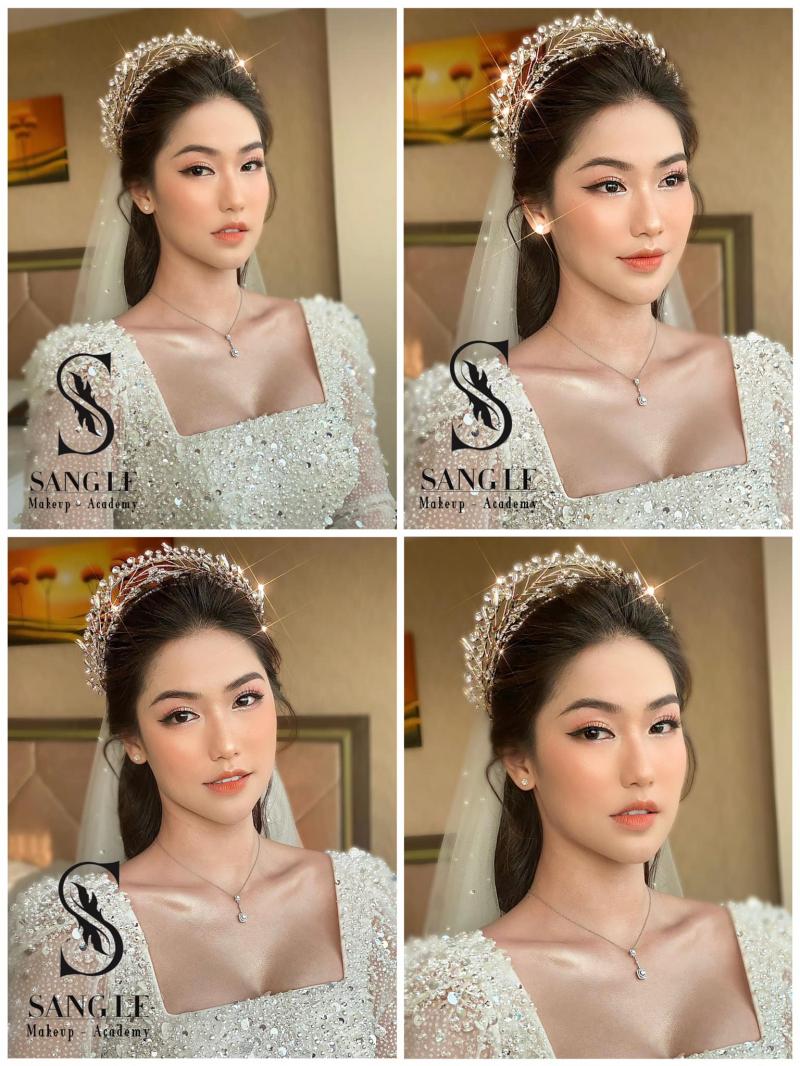 Sang Lê Make up