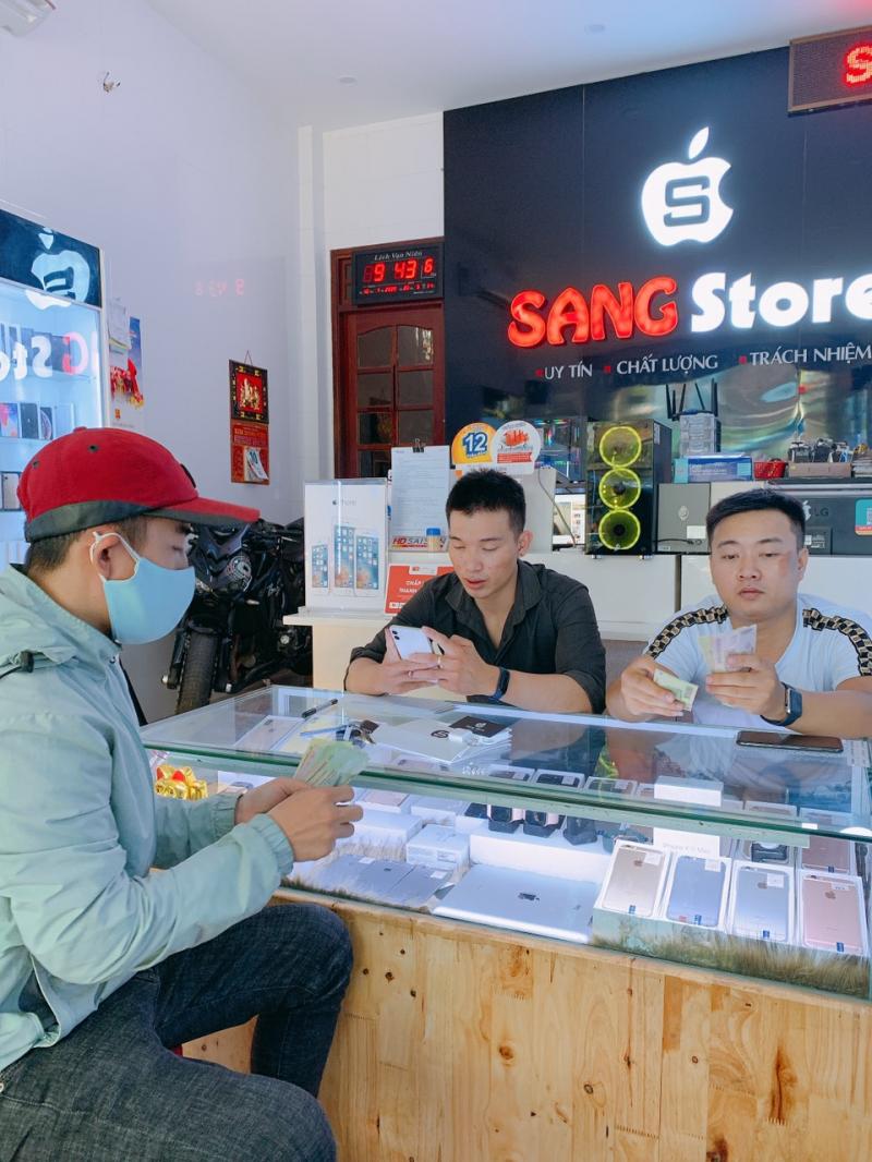 SANG Store Quảng Ngãi