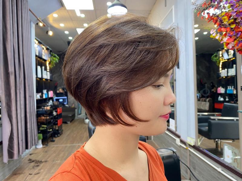 Sáng Tạo Hair Stylist