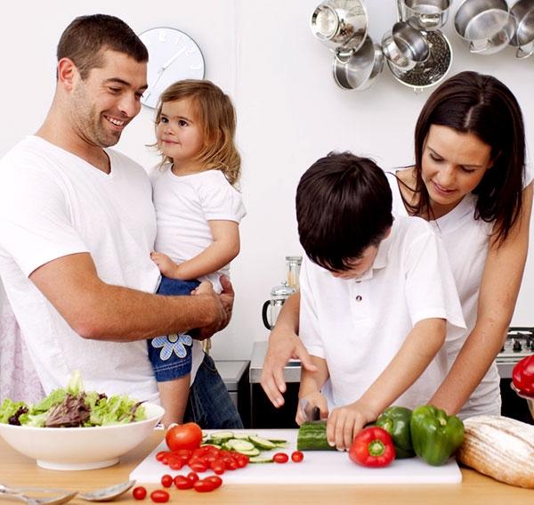 Sáng tạo trong cách chế biến đồ ăn sáng cũng giúp bạn duy trì tốt cân nặng