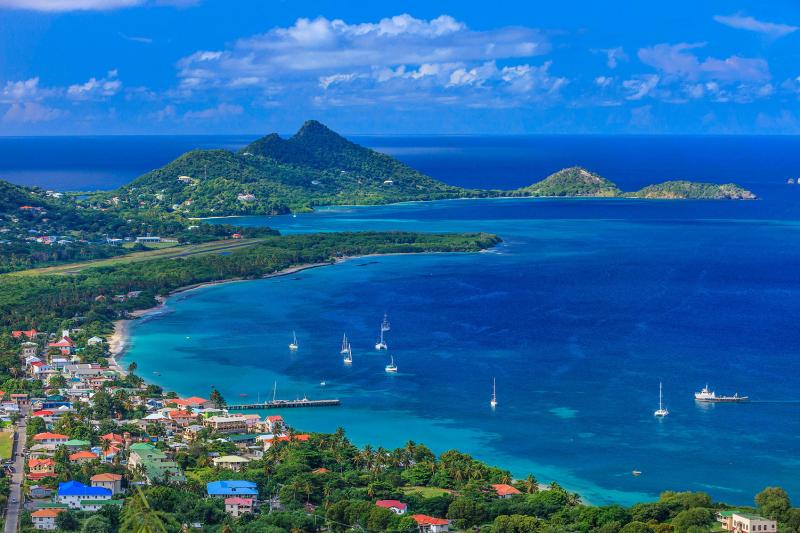 St Vincent và the Grenadines